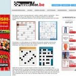 Kruiswoordraadsels, sudoku's en andere online puzzels