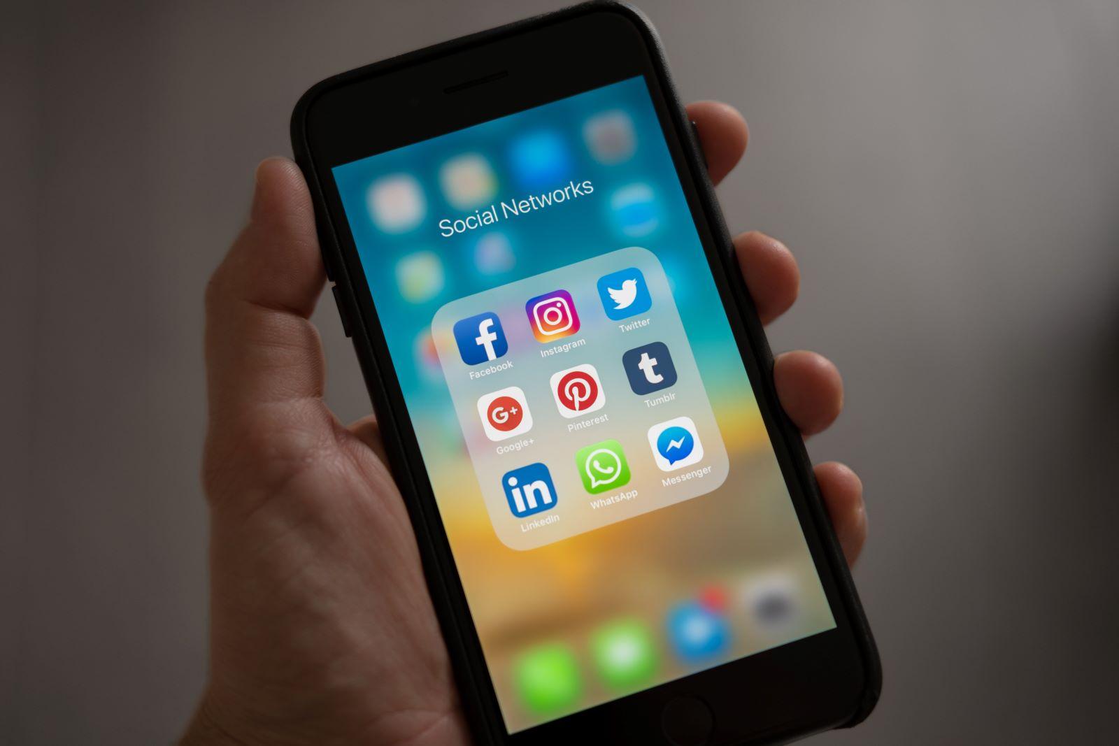 Social media adviesbureau Antwerpen