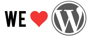 Motionmill - We love wordpress