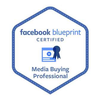Facebook Certified Media Buying Professional in Antwerpen