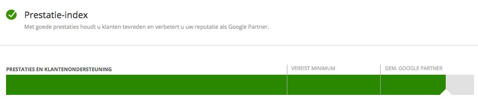 Doeltreffende Google AdWords campagne