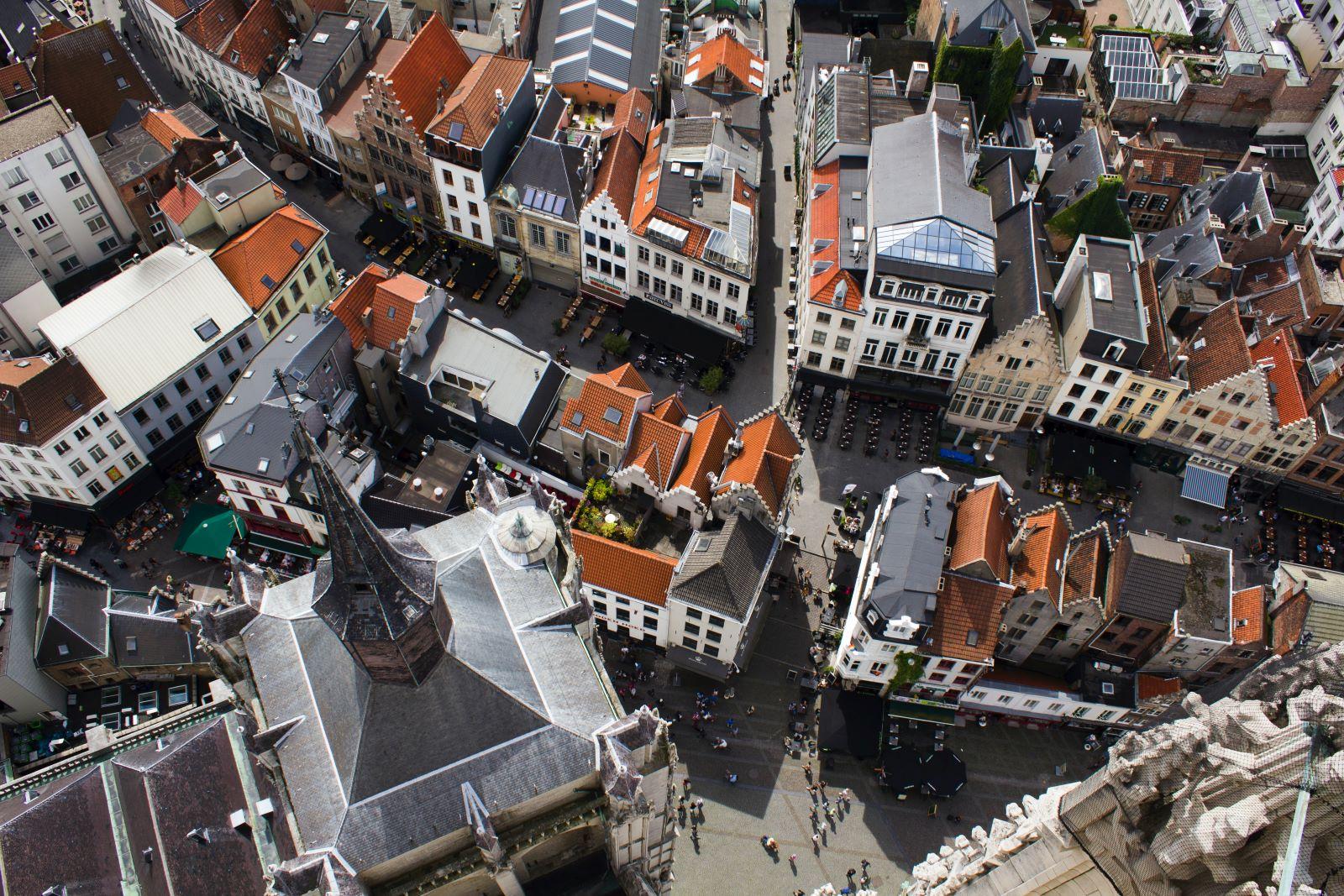 Webshopbureau Antwerpen