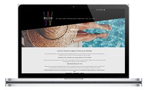 Website laten maken Antwerpen - Wolfram Design