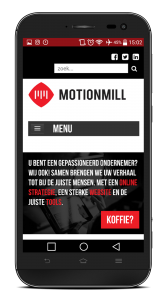 je-website-als-app