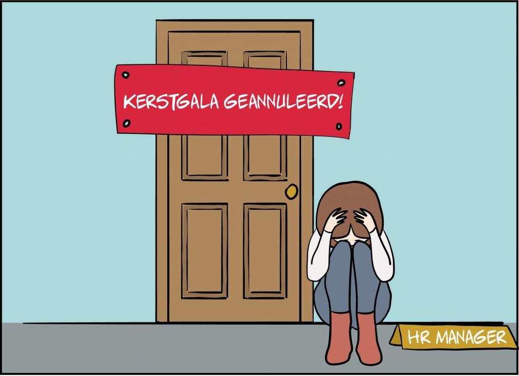 Lydia Van Mechelen stripverhaal
