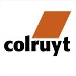 Logo Colruyt Supermarkten