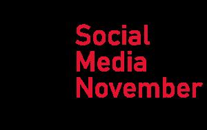 Social Media November logo