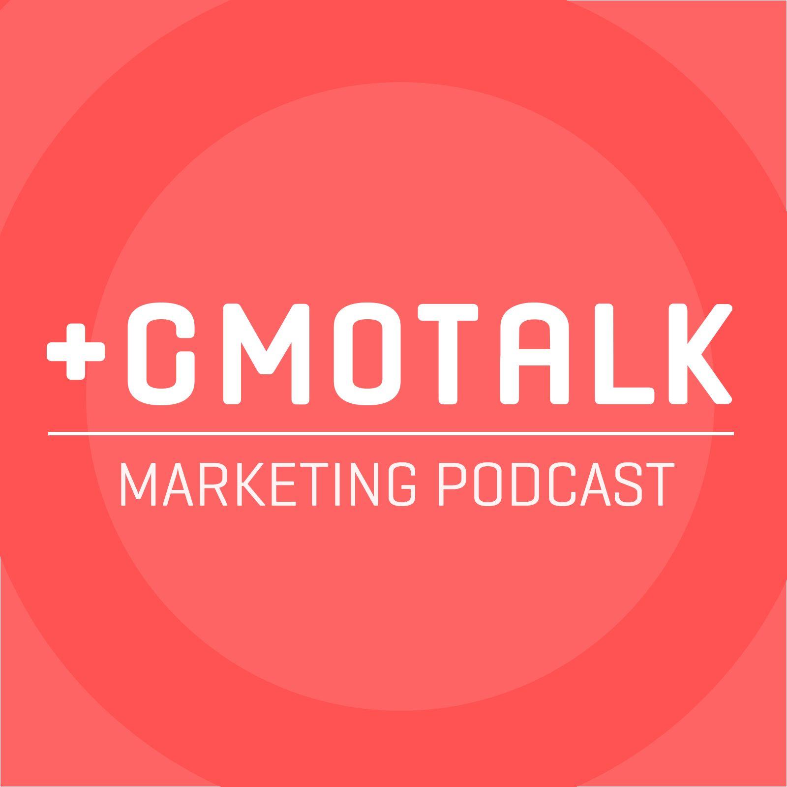 CMO Talk logo
