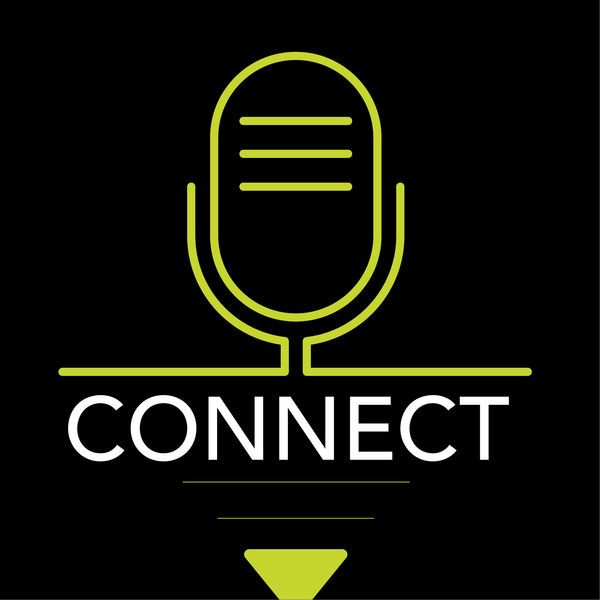 Online marketing podcast Connect