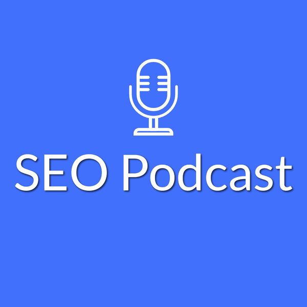 Online marketing podcast SEO Podcast