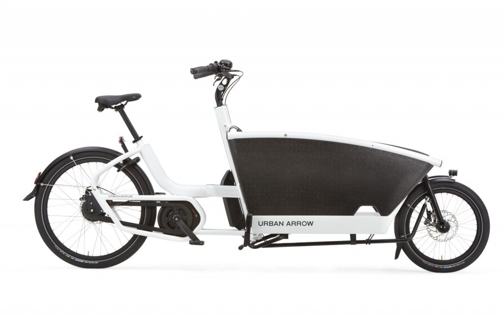 Urban Arrow cargobike