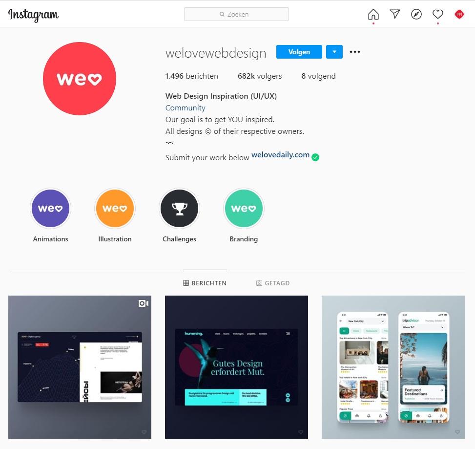 Inspiratie-voor-grafisch-ontwerpers-en-webdesigners-Instagram-Motionmill-Antwerpen