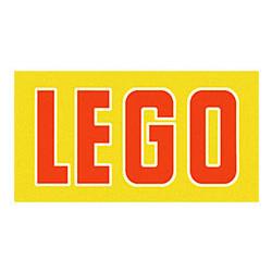 Logo van Lego 1953-1955