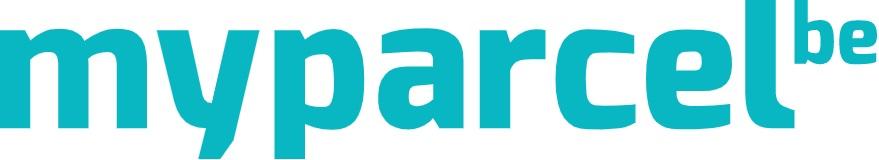 SendMyParcel.be logo