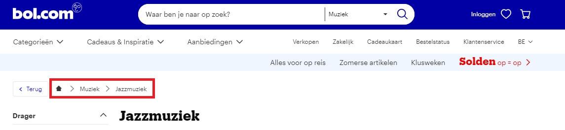SEO tips - SEO agency Antwerpen