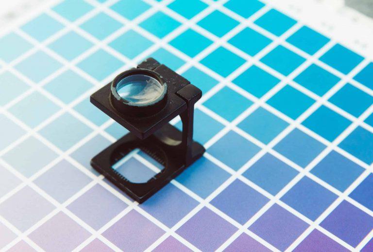 Alles over kleuren - RGB, CMYK, Pantone en Hex