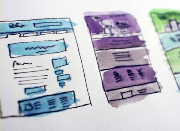 Alles over wireframes