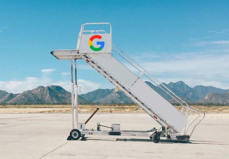 Hoger in Google SEO
