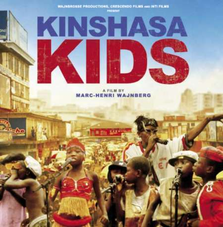 Kinshasa Kids film