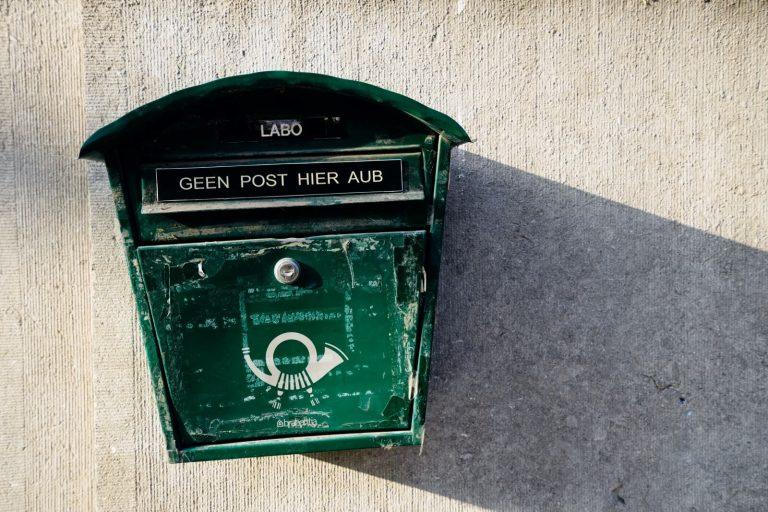 Meer e-mailcontacten voor nieuwsbrief
