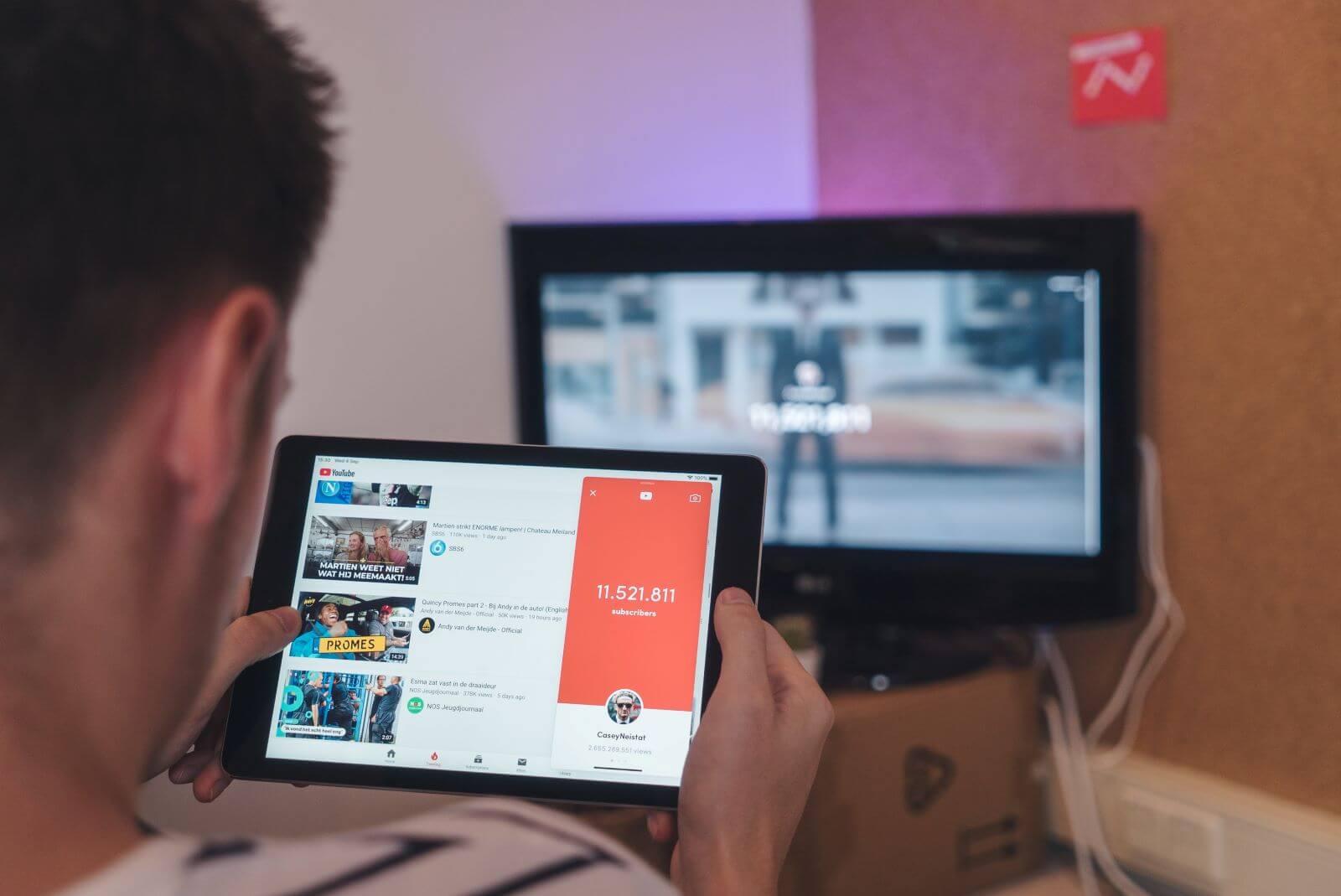 Social media trends - Video