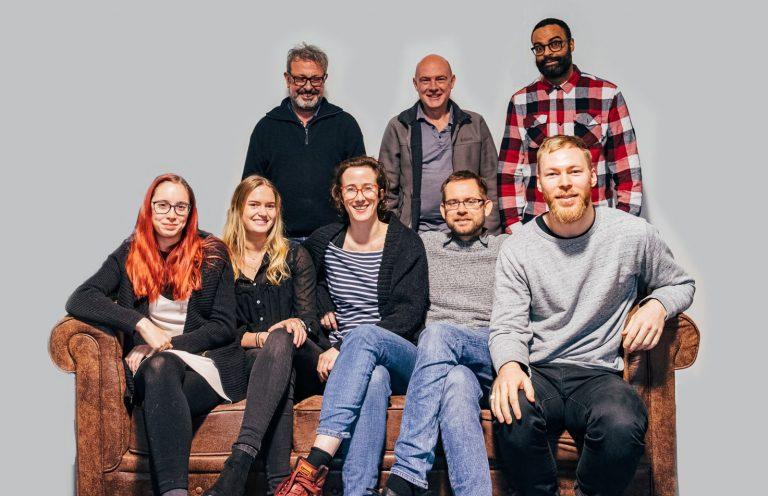 Webdesigners en marketeers met een hart voor duurzaamheid