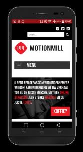 Website als app