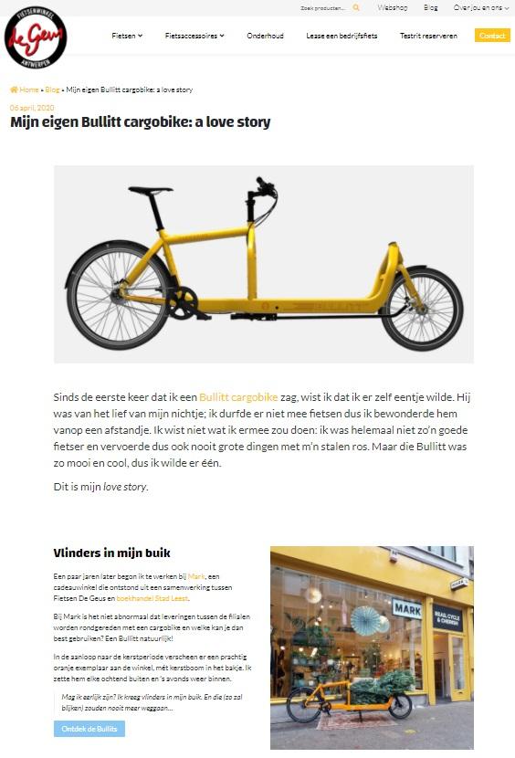 Blogs laten schrijven door copywriter Antwerpen