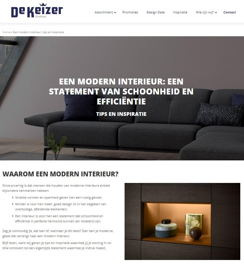 Blogs laten schrijven door copywriting agency Antwerpen