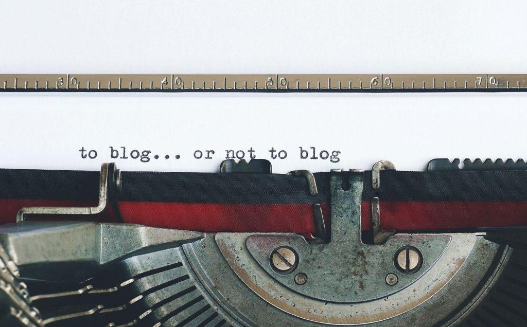 Tips om te bloggen als bedrijf