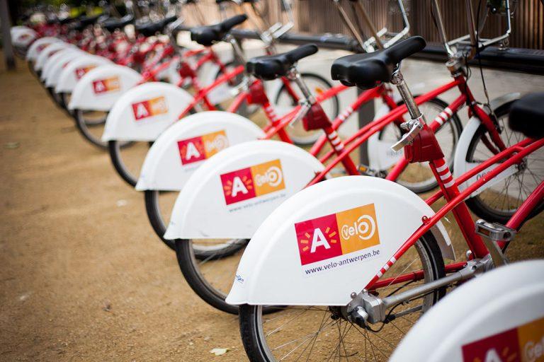 Vlotte branding en marketing voor onze fietsvrienden