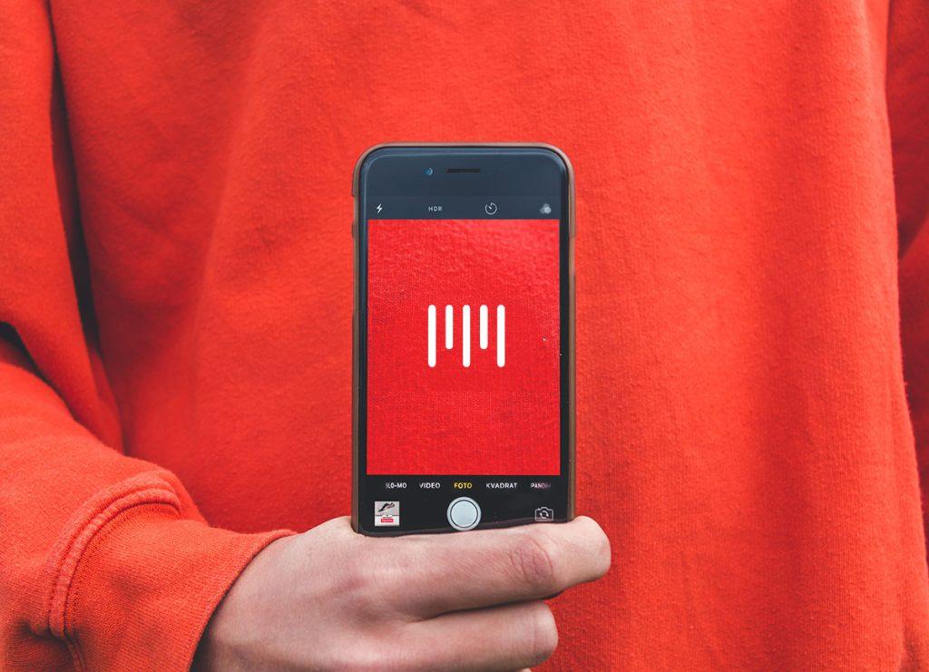 Online branding Antwerpen - Motionmill