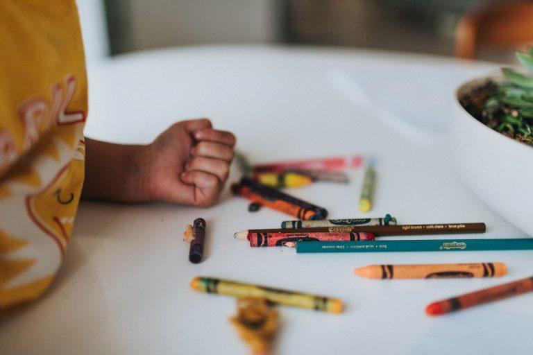 Een webshop voor kinderen en volwassenen