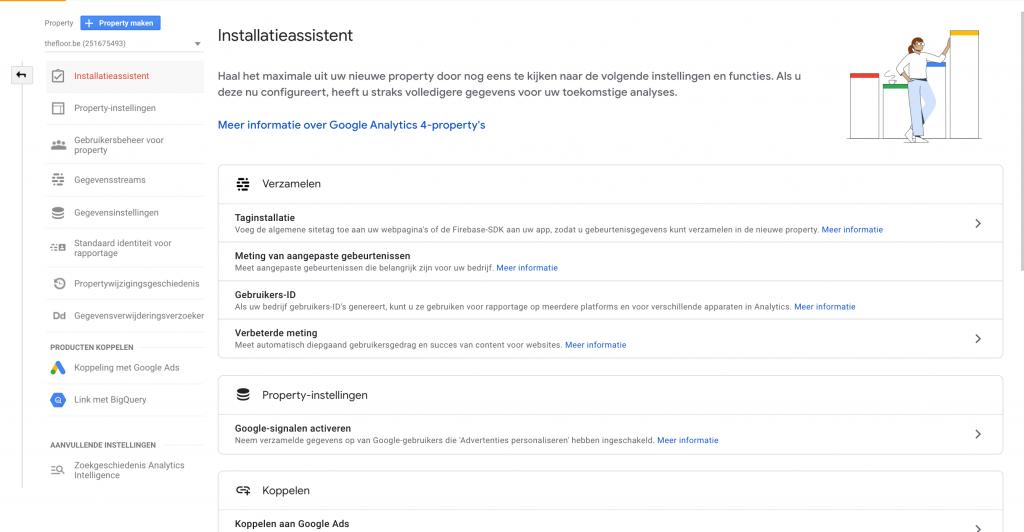 installatieassistennt-google-analytics-4