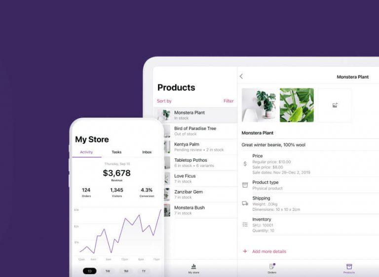 WooCommerce app - producten toevoegen met WooCommerce-app
