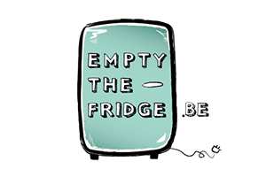 Motionmill Branding - Logo empty the fridge
