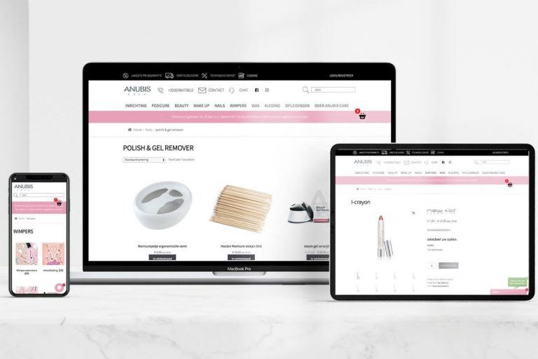 Vergelijking e-commerce webshop payment gateways