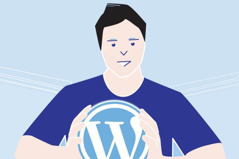 WordPress-hosting Antwerpen