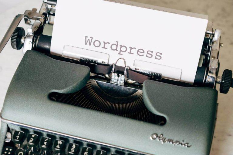 Waarom WordPress kiezen