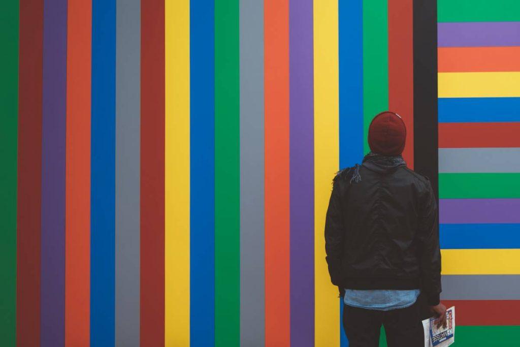 Webdesign voor kleurenblinden