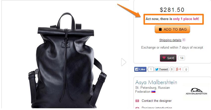WooCommerce webshop voorraad tonen