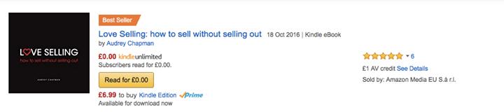 WooCommerce webshop bestseller