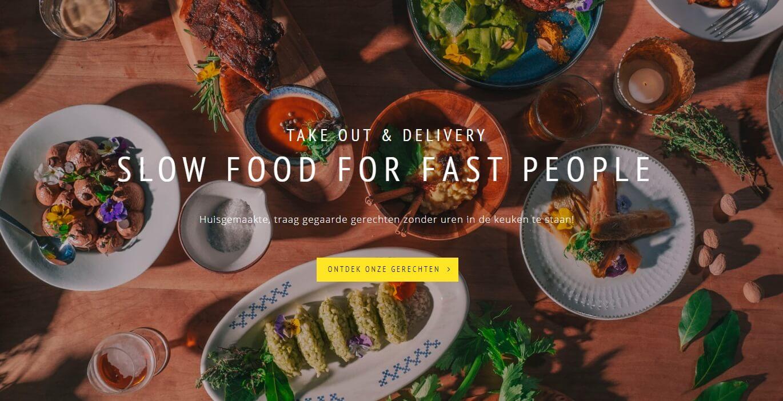 Slowly Cooked Antwerpen website: de #1 in onze WooCommerce-checklist