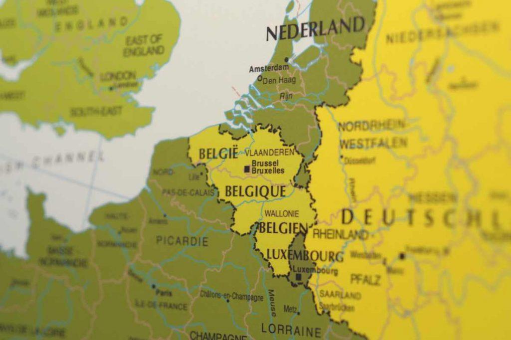 Betekenis van woorden verschilt in België en Nederland