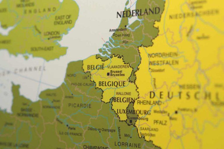 België Nederland