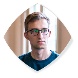 Alexander Gaspar - Motionmill webdesign