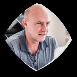 Dirk Verbeek - Motionmill webdesign