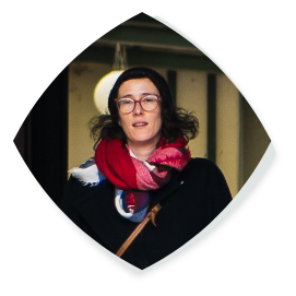 Jennifer Schleber - Motionmill webdesign