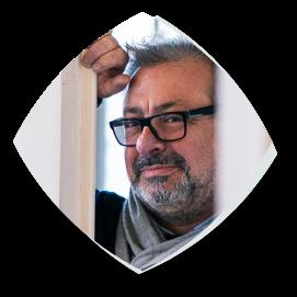 Mark Tollenaere - Motionmill webdesign