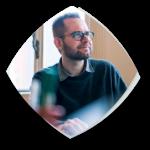 Vincent Alblas - Motionmill webdesign